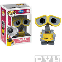 Funko Pop! Disney: Wall-E - Vinyl Figure