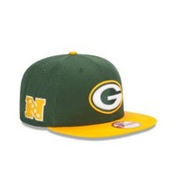 NFL Green Bay Packers Baycik 9Fifty Snapback Hat