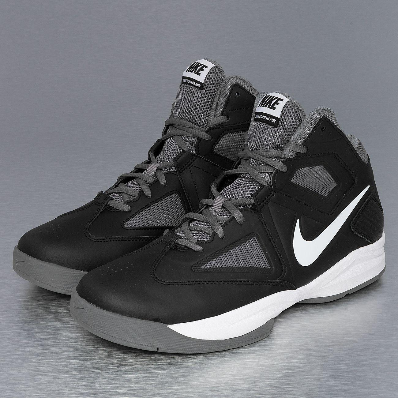 Nike Zoom Born Ready Basketball Shoes from def-shop.com  0ad153ffdf