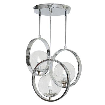 Van Teal 722050 Popular Chandelier