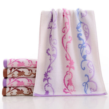 Hot Deal On Sale Bedroom Cotton Couple Soft Towel [6381712774]