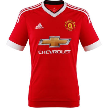 Manchester United Jersey 2015 2016