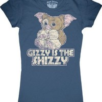 Gremlins - Gizzy Is The Shizzyjunior T-Shirt, Size: Large