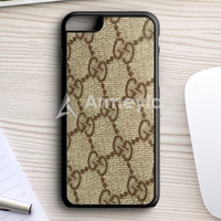 Gucci Texture Zooming iPhone 7 Plus Case | armeyla.com