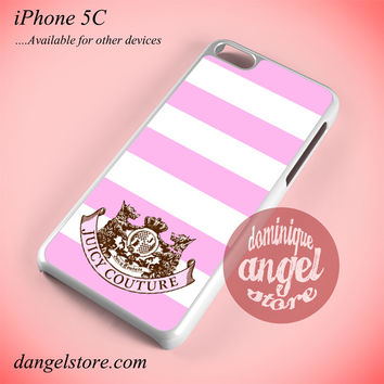 Juicy Couture Phone case for iPhone 5C and another iPhone devices