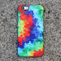 Abstract TieDye iPhone 6s case iPhone 6 plus case iPhone 5 5c case Watercolor Galaxy S6 Edge Case Tie Dye Galaxy S5 S4 Note 3 Case 05