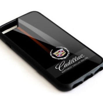 Best Luxury Cadilac Line Automotive Car For iPhone 6 6s 7 7+ Hard Protect Case