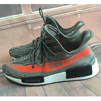 Adidas NMD 350 Boost Fashion Casual Shoes