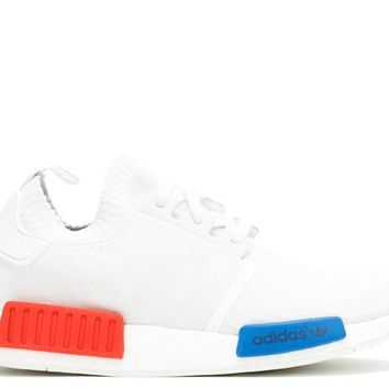 Best Deal ADIDAS NMD Runner Prime Knit White