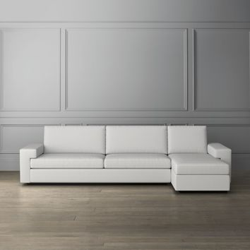 Catalina Customizable Sectional