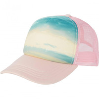 Billabong - Take Me There Trucker Hat | Peony