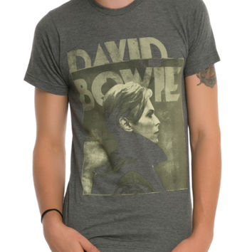 David Bowie Low T-Shirt
