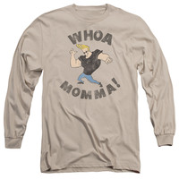 Johnny Bravo/Whoa Momma