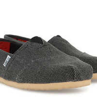toms CLASSIC 001144A12BLK | gravitypope