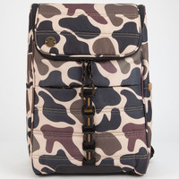 Focused Space The Commander Backpack Camo One Size For Men 23147294601