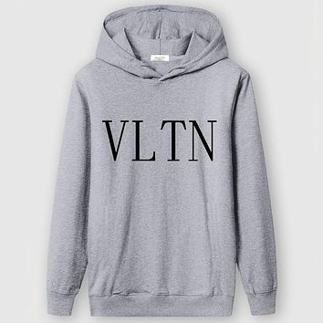 Trendsetter Valentino Women Man Fashion Casual Hoodie Sweater