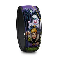 Disney Villains Disney Parks MagicBand