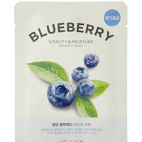 Its Skin Blueberry Sheet Mask