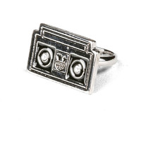 Stereo Love Ring