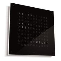 QLOCKTWO at Firebox.com