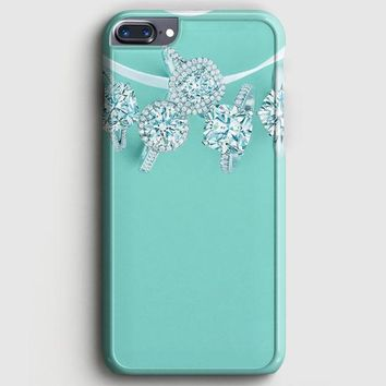 Tiffany And Co iPhone 8 Plus Case
