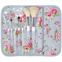 cute make up brush bag