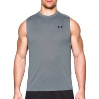 Under Armour Men's Tech Muscle Sleeveless Shirt