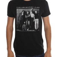 The Breakfast Club Lockers T-Shirt | Hot Topic