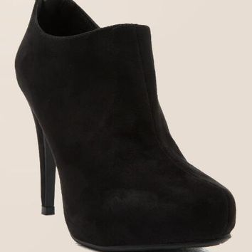 Tribeka Dress Ankle Boot  Tribeka Dress Ankle Boot