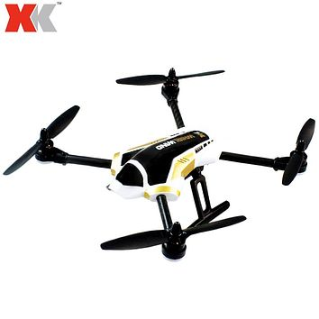 Professional XK X251 RC Drone Dron 4CH 2.4G 6 Axis Gyro 3D Stunt Quadcopter RTF Drones with Transmitter Brushless Motor Copters