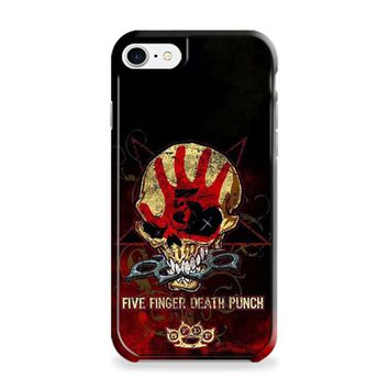 Death Punch Skull iPhone 6 | iPhone 6S Case