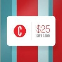 Click! Design That Fits (Seattle) Gift Card - $25