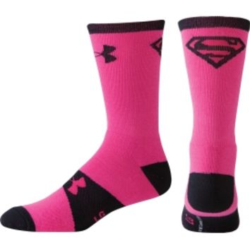 Under Armour Alter Ego Superman Sock - Dick's Sporting Goods