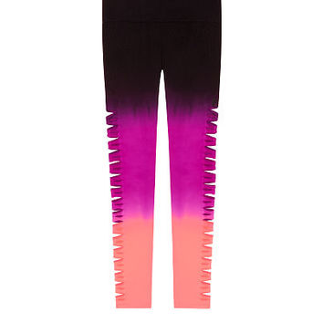 Cool & Comfy Cutout Tight - PINK - Victoria's Secret