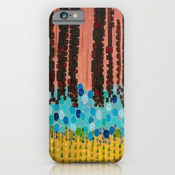 :: Days Like These :: iPhone & iPod Case by :: GaleStorm Artworks ::