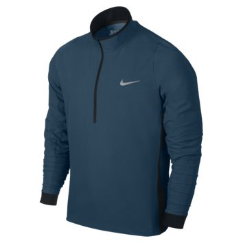 Nike Jetstream Protect Half-Zip Men's Golf Jacket