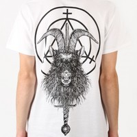 Witchcraft Goatwitch T-Shirt