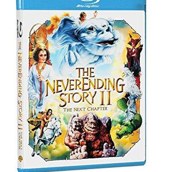 Jonathan Brandis & Kenny Morrison & George Miller-Neverending Story II: Next Chapter