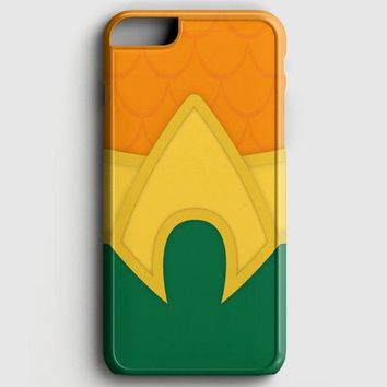 The Justice League Aquaman iPhone 8 Case | casescraft
