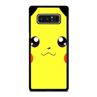 POKEMON 2 Samsung Galaxy Note 8 Case Cover