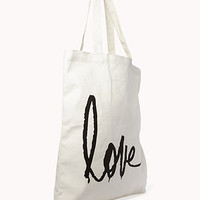 Tough Love Tote