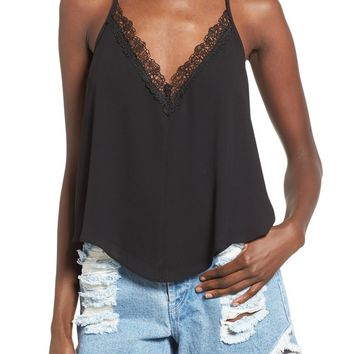 ASTR the Label Racerback Camisole | Nordstrom