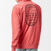 RVCA Sea RVCA Sun Wash Pullover Hoodie at PacSun.com