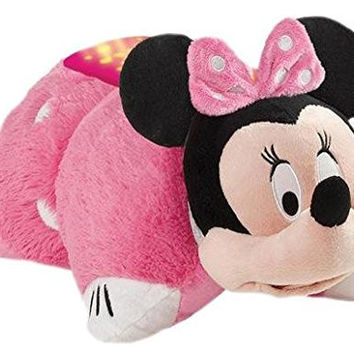 best minnie mouse pillow products on wanelo. Black Bedroom Furniture Sets. Home Design Ideas