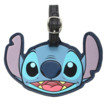 Disney Lilo & Stitch Luggage Tag