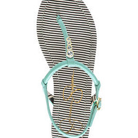 Jessica Simpson Shoes, Rosetta Flat Thong Sandals - Sandals - Shoes - Macy's