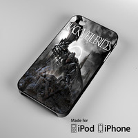 Black Veil Brides Hollywood Rock Metal Band Crew A1593 iPhone 4S 5S 5C 6 6Plus, iPod 4 5, LG G2 G3, Sony Z2 Case