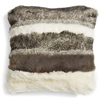 Nordstrom at Home Faux Fur Pillow | Nordstrom