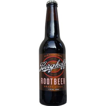 Bergoff's Root Beer