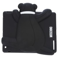 Moschino 'Gennarino' iPad 2 case